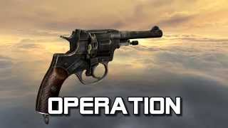 getlinkyoutube.com-Nagant M1895 revolver (full disassemlyand operation)