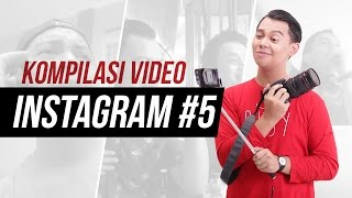 getlinkyoutube.com-DJ SUKIRMAN - KOMPILASI VIDEO INSTAGRAM #5