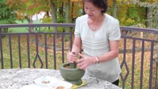 getlinkyoutube.com-Fresh Tamarind and Smoked Fish