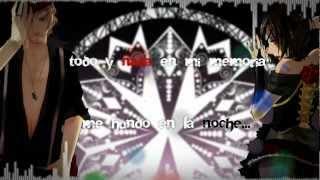 【Bruno & Clara】 Imitation Black 【Spanish】 - VOCALOID3 【Rumple feat. Bakyaan】
