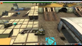 getlinkyoutube.com-Tanki Online-Gold box test server