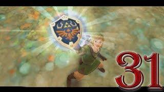 getlinkyoutube.com-Zelda Skyward Sword | Parte 31: Como CONSEGUIR el ESCUDO HYLIANO [FULL HD]