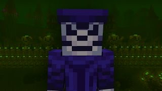 getlinkyoutube.com-Minecraft Xbox   Survival Madness Adventures 2   Lord OverWorld [7]