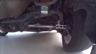 getlinkyoutube.com-Subaru forester 500+++hp awesome video in tarmac