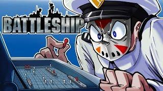 getlinkyoutube.com-BATTLESHIP - PIRATES VS TECH GODS! Ship Hide & Seek!