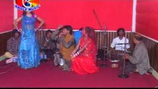 getlinkyoutube.com-Bhojpuri Hot Muqabla 6