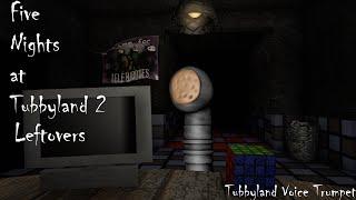 getlinkyoutube.com-Five Night's at Tubbyland 2 Leftovers (Voice Trumpet)