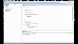 getlinkyoutube.com-Java #E3: Creating a GUI with Eclipse