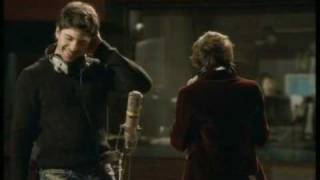 getlinkyoutube.com-Toše Proeski & Gianna Nannini - Aria (official & HQ)