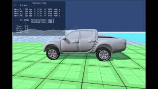 getlinkyoutube.com-Vehicle Physics Pro (alpha) in Unity 5 preview
