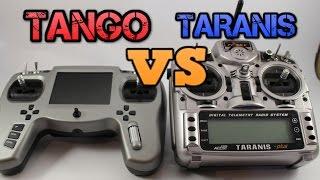 getlinkyoutube.com-TBS Tango Review -  TANGO VS TARANIS: