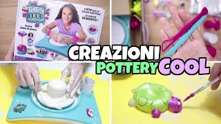 getlinkyoutube.com-CREAZIONI con POTTERY COOL: Studio di Ceramica