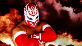 WWE: Выход Sin Cara