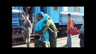 getlinkyoutube.com-ДМБ 2012 любимого солдата
