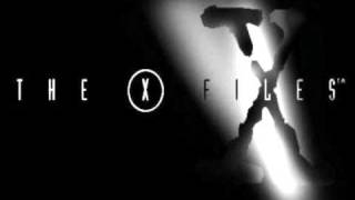 getlinkyoutube.com-The X-Files Theme Song 800% Slower