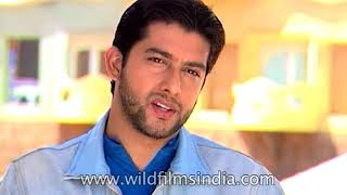 Aftab Shivdasani, Indian Actor Speaks About The Film 'Hungama'