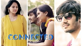getlinkyoutube.com-CONNECTED | Telugu Short Film Latest 2015 || Presented By Runway Reel