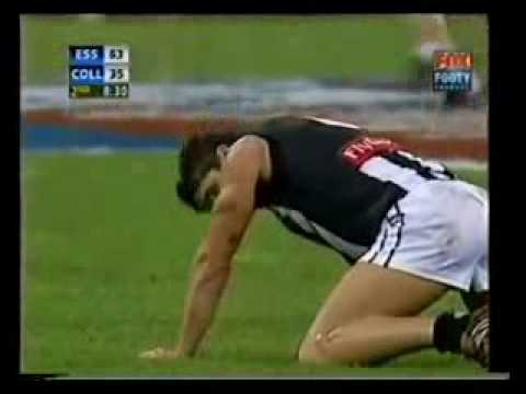AFL Biggest BEST huge HITS!