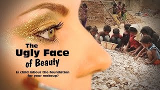getlinkyoutube.com-The Ugly Face of Beauty: Is Child Labour the Foundation for your Makeup?