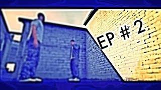 "getlinkyoutube.com-GTA V Show - On Da Block EP#2 ""Jordan Release"""