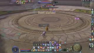 getlinkyoutube.com-AION 5.0: Sorcerer PvP - Desimp Thor