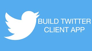 getlinkyoutube.com-iOS Development Tutorial Build a Twitter Client App: Course Outline