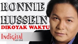 getlinkyoutube.com-Ronnie Hussein - DiKoyak Waktu (Official Lyrics Video)