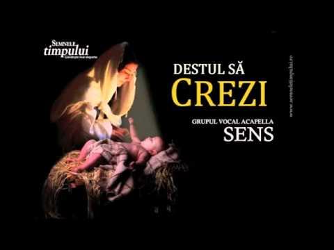 Acapella Sens - Inima canta. -OI-4KAXTCGs