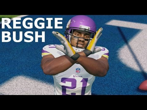 #MUT25 Gameplay | Reggie Bush Best Returner In MUT | X - Facta