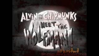 getlinkyoutube.com-Alvin and the Chipmunks Meet the Wolfman- Thriller