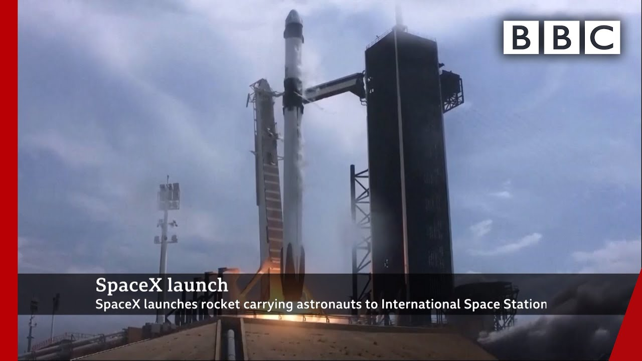 SpaceX Succeeds