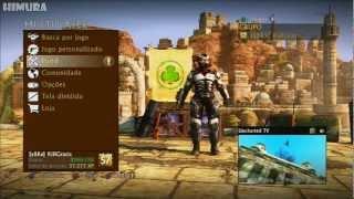 Primeiras Dicas para Iniciantes - Uncharted 3 - 1º Vídeo comentado do canal!