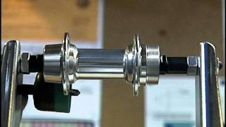 getlinkyoutube.com-Technical Information - Freewheel Wobble