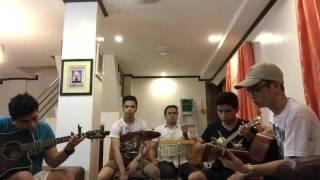 Ikaw Lamang - Silent Sanctuary (Alas Quattro Acoustic Cover)