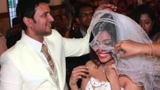 getlinkyoutube.com-Hero Raja Wedding Exclusive