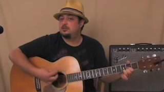 getlinkyoutube.com-Van Morrison - Brown Eyed Girl - Super Easy Song Lesson on Acoustic Guitar