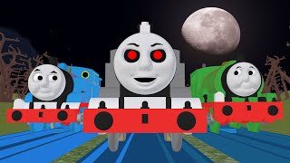 getlinkyoutube.com-TOMICA Thomas & Friends Short 41: The Tedious Tale of Timothy (Behind the Scenes - Draft Animation)