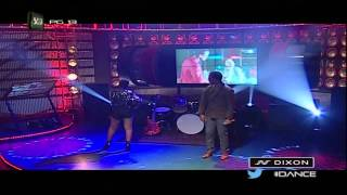 getlinkyoutube.com-ZAKES BANTWINI FT NANDI MNGOMA   Dance