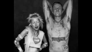 getlinkyoutube.com-Die Antwoord - Money and Da Power