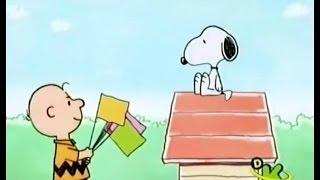 getlinkyoutube.com-Snoopy Y Sus Amigos No Te Preocupes Charlie Brown Y Otros episodios más 23min.