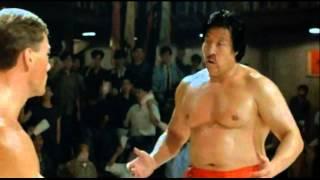 getlinkyoutube.com-Bloodsport: Chong Li vs Fighter - Frank Dux vs Pumola