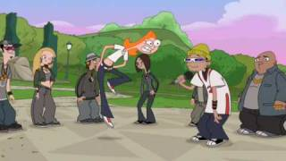 getlinkyoutube.com-Squirrels In My Pants - Phineas and Ferb - Official Video