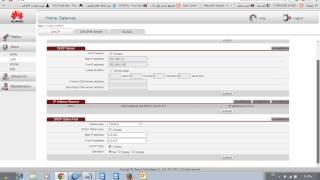getlinkyoutube.com-تحويل الروتر هواوى 532 الى اكسيس بوينت