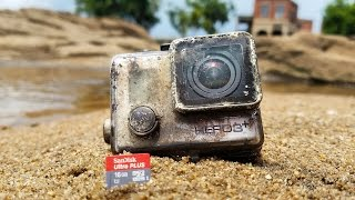 getlinkyoutube.com-Found GoPro Camera Lost 1 Year Ago! (Reviewing the Footage)