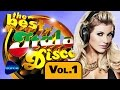 The Best Of Italo Disco vol.1 - Greatest Hits 80s Various Artists