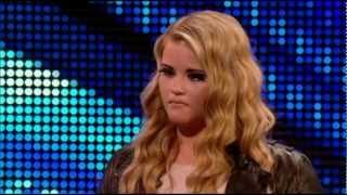 getlinkyoutube.com-Hope Murphy - This Woman's Work (Britain's Got Talent)