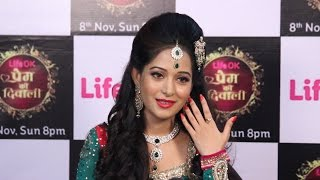 getlinkyoutube.com-Preetika Rao | Interview | Prem Ki Diwali | Life Ok