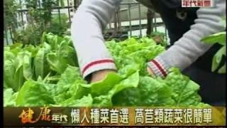 getlinkyoutube.com-在家種菜diy