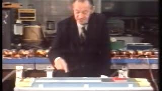 getlinkyoutube.com-Professor Eric Laithwaite: Magnetic River 1975