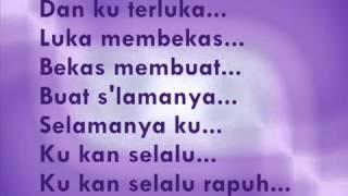Joeniar Arief   Rapuh